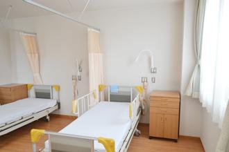 病棟・入院部屋